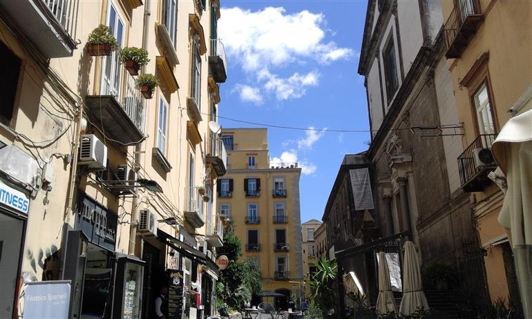 Montecalvario / San Giuseppe NAPOLI (NA)