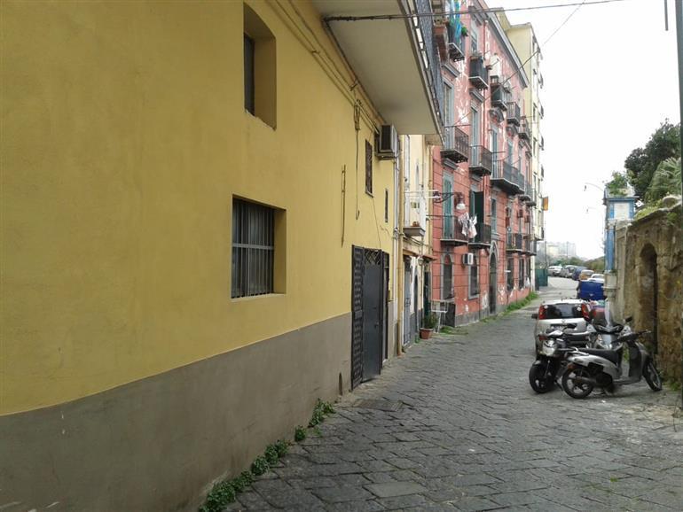 Posillipo NAPOLI (NA)